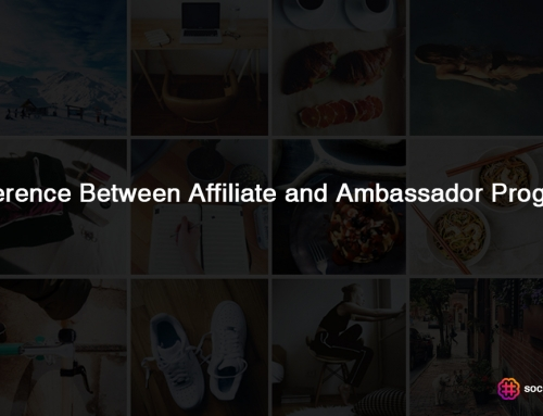[FAQ] What is the difference between an affiliate and ambassador program?